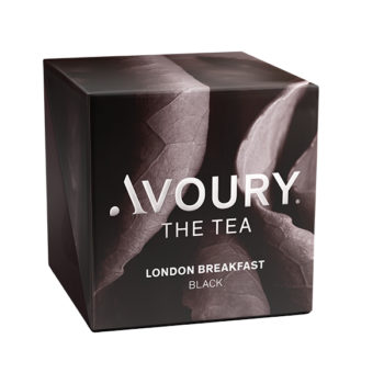 Avoury - London Breakfast