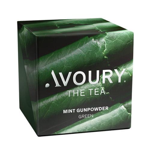 AVOURY Mint Gunpowder