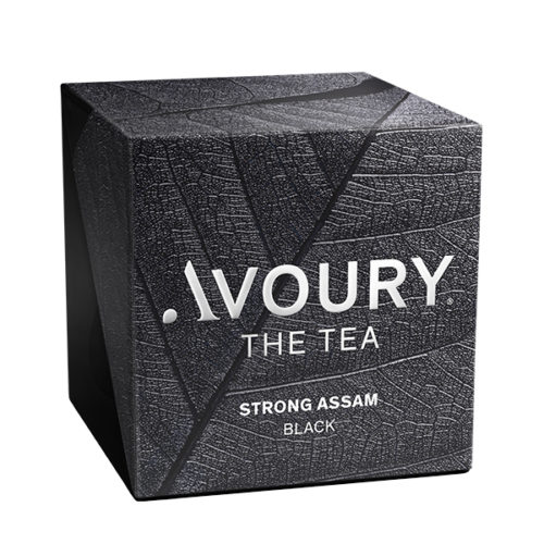 Avoury - Strong Assam