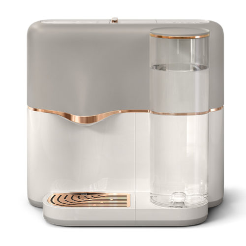 AVOURY One Teemaschine - Copper Cream