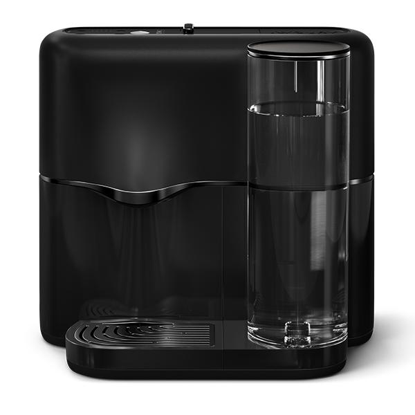 AVOURY Teemaschine Pure Black