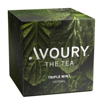 Avoury - Triple Mint