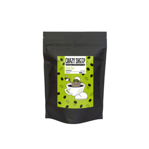 Crazy Sheep Chill Out 500g