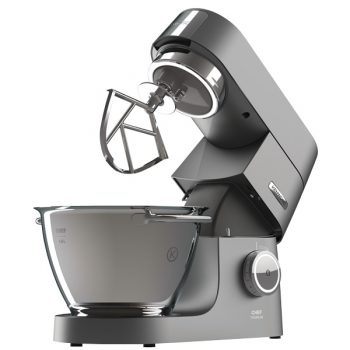 Kenwood KVC-70-7350S Chef Titanium