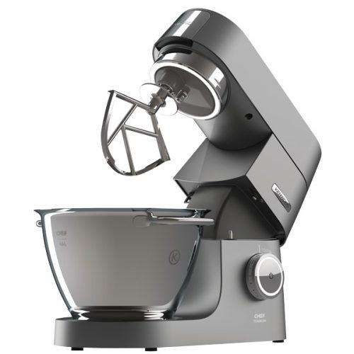 Kenwood KVC-70-7350S Chef Titanium