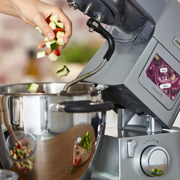 Kenwood KCL95 Cooking Chef XL