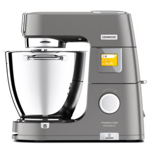Kenwood_KWL90_Titanium Chef Patissier XL