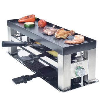 Solis 4 in 1 Table Grill 790