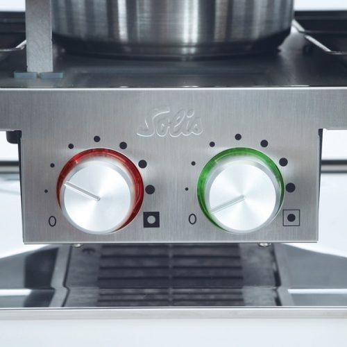 Solis Combi-Grill 3in1 796