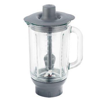 ThermoResist Glas-Mixaufsatz KAH358