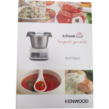 kCook_Kochbuch