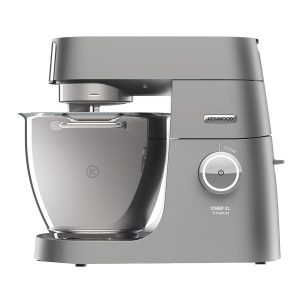 Chef XL Titanium KVL 8361S